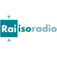 Logo de la radio Rai Isoradio