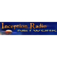 Logo of radio station Inception Radio