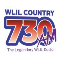 Logo of radio station WLIL 730