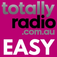 Logo of radio station Totally Radio Easy