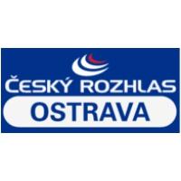 Logo de la radio Cesky Rozhlas Ostrava
