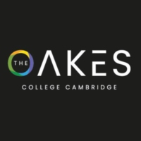 Logo of radio station Oakes College Cambridge