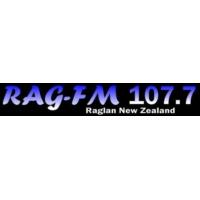 Logo de la radio Rag FM
