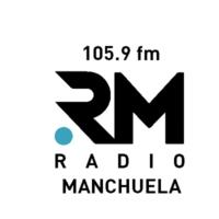 Logo of radio station RM Radio 105.9