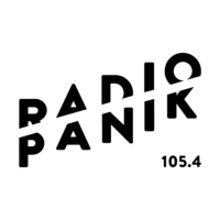 Logo of radio station Radio Panik