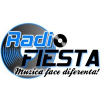 Logo of radio station Radio Fiesta Romania