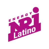 Logo of radio station Energy Latino