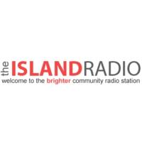 Logo of radio station The Island Radio