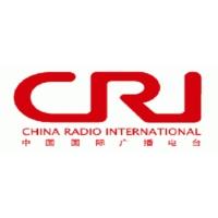 Logo of radio station CRI News Radio 90.5