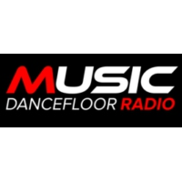 Logo of radio station Music