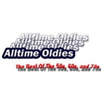 Logo of radio station Alltime oldies