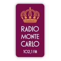 Logo of radio station Радио Монте-Карло