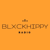 Logo of radio station BLXCKHIPPYRADIO STREAM