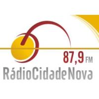 Logo de la radio Rádio Nova Cidade FM