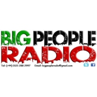 Logo de la radio Big People Radio