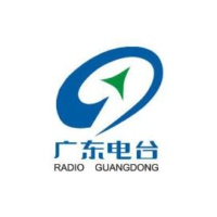 Logo of radio station Radio Guangdong - Pearl River 99.3 MHz