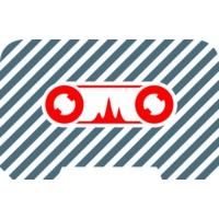 Logo of radio station RADIO RETRO HITS