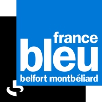 Logo of radio station France Bleu Belfort-Montbéliard