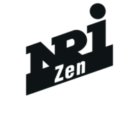 Logo of radio station NRJ Zen