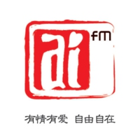 Logo of radio station 爱 FM - Ai FM