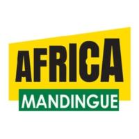 Logo de la radio Africa N°1 Mandingue