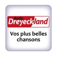Logo of radio station RADIO DREYECKLAND - VOS PLUS BELLES CHANSONS