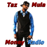 Logo de la radio Taz Mula Money Radio