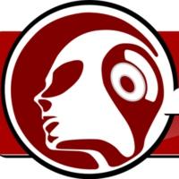 Logo de la radio Atomic Radio