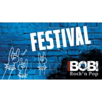 Logo of radio station Radio BOB! Festival Stream