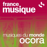 Logo of radio station France Musique - Musiques du monde, Ocora