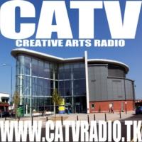 Logo de la radio CATV - Creative Arts Radio