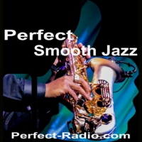 Logo of radio station Perfect Smooth Jazz