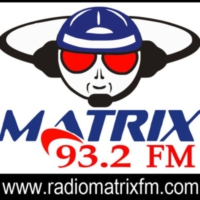Logo of radio station Radio Matrix FM Ponorogo