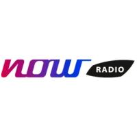 Logo of radio station NOW radio