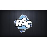Logo de la radio RSC Relax