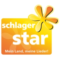 Logo of radio station Schlager Star