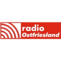 Logo of radio station Radio Ostfriesland