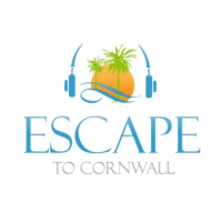 Logo of radio station Escape to Cornwall