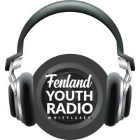 Logo de la radio Fenland Youth Radio
