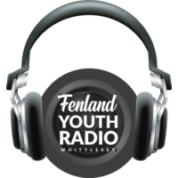 Logo of radio station Fenland Youth Radio