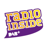 Logo of radio station Radio Inside