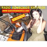 Logo de la radio Radio Bombonica Kalesija