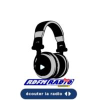 Logo of radio station rdfmradiost