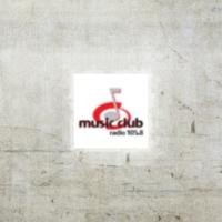 Logo de la radio Music Club Radio