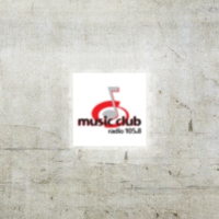 Logo of radio station Music Club Radio