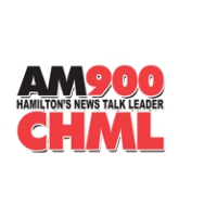 Logo of radio station CHML AM (Hometown Radio)