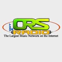 Logo of radio station ORS radio - Romantica Mix