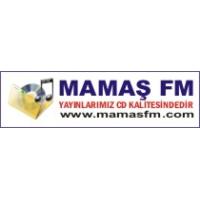Logo de la radio Mamas FM Kanal 2