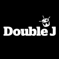 Logo de la radio ABC - Double J