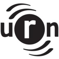 Logo de la radio URN